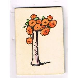 CALENDRIER PETIT ALMANACH POUR 1922