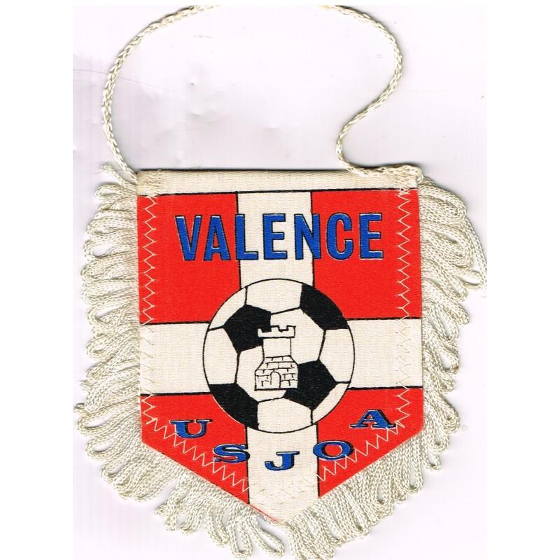 FANION FOOTBALL USJOA VALENCE