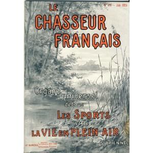 le-chasseur-francais-n-411-juin-1924