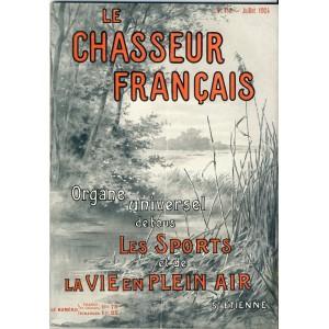 le-chasseur-francais-n-412-juillet-1924