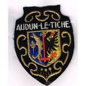 ECUSSON BRODE AUDUN-LE-TICHE