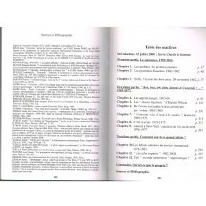 LIVRE - LE DOSSIER - VERITE DU CONCORDE 1959 - 2000