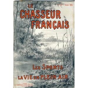 le-chasseur-francais-n-419-fevrier-1925