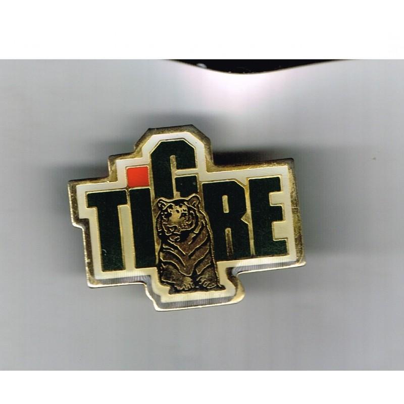 PIN'S  TIGRE