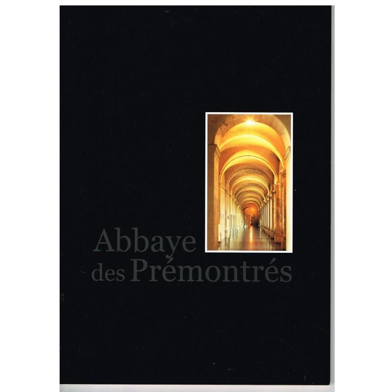 LIVRE - ABBAYE DES PREMONTRES