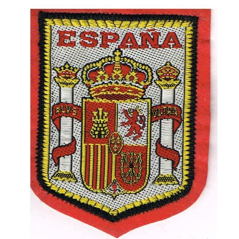 ECUSSON BRODE ESPAGNE - ESPANA
