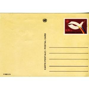 entier-postal-des-nations-unies-avec-oiseau-stylise