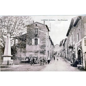 cp07-laurac-rue-principale
