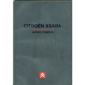 notice-d-emploi-de-la-citroen-xsara