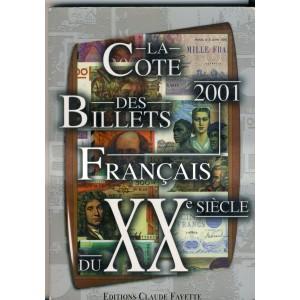 la-cote-des-billets-francais-du-xxeme-siecle
