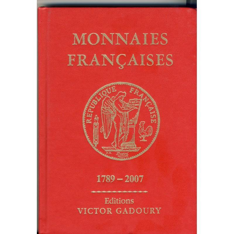 monnaies-francaises-gadoury-1789-2007