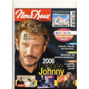 nous-deux-n-3053-2006-l-annee-johnny