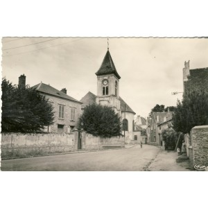 cp77-charny-l-eglise