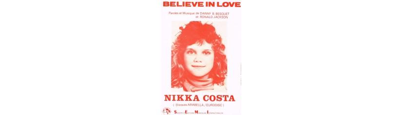 COSTA Nikka