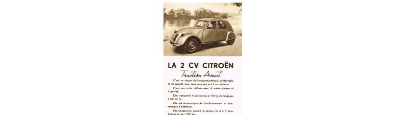 PUBLICITE AUTOMOBILES