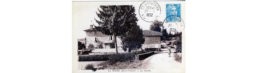 87-HAUTE VIENNE
