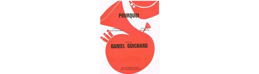 GUICHARD Daniel