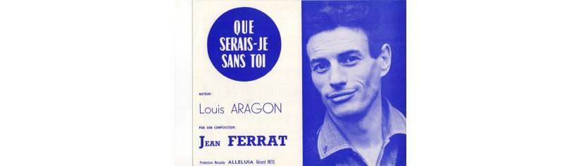 FERRAT Jean
