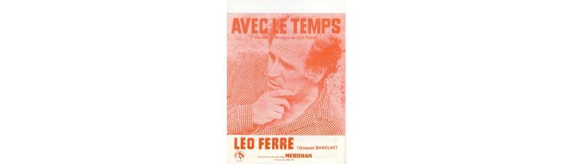 FERRE Léo