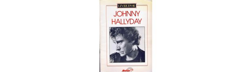 HALLYDAY Johnny