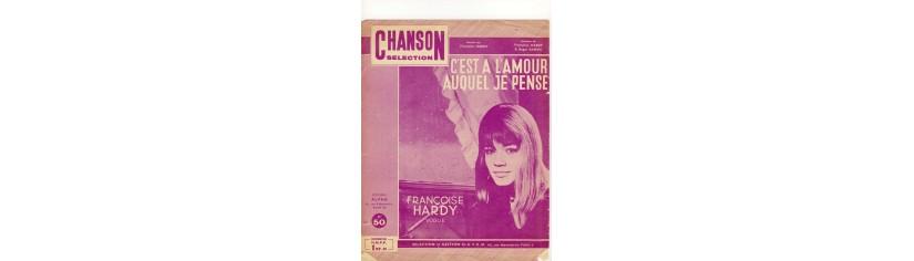 HARDY Françoise