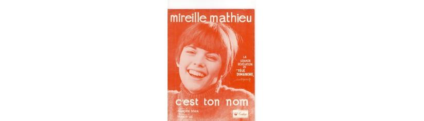 MATHIEU Mireille
