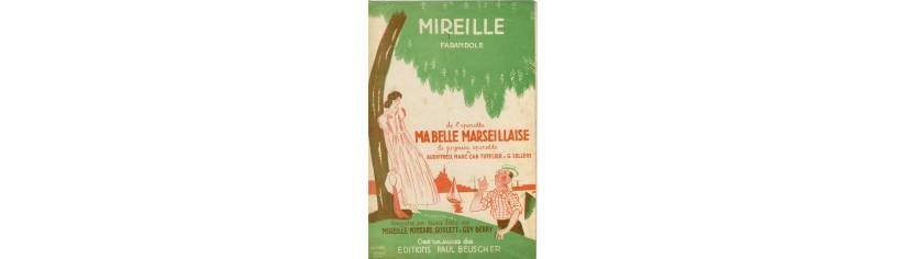 MA BELLE MARSEILLAISE