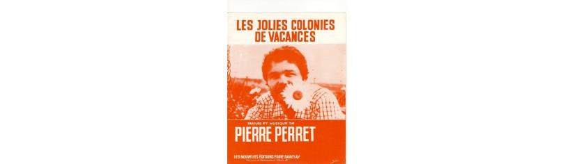 PERRET Pierre
