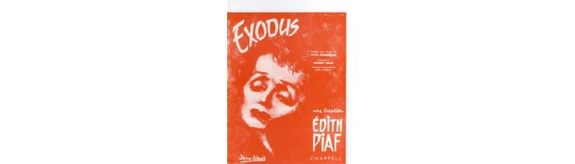 PIAF Edith