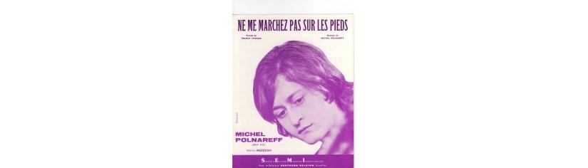 POLNAREFF Michel