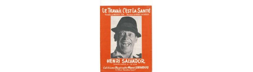 SALVADOR Henri