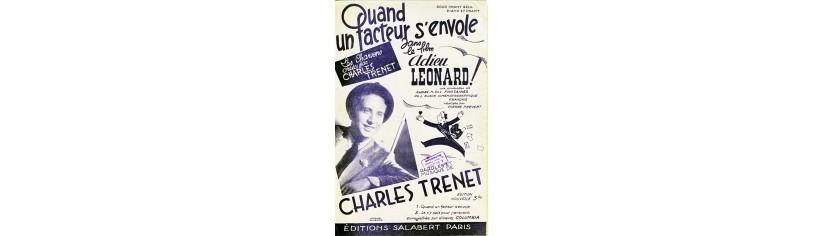 TRENET Charles