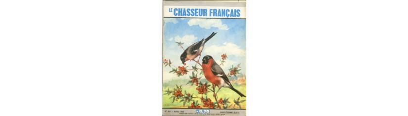 LE CHASSEUR FRANCAIS