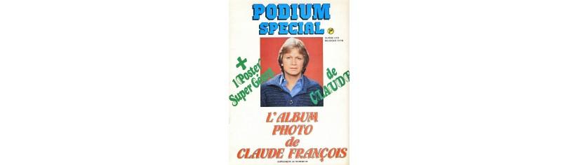 FRANCOIS Claude
