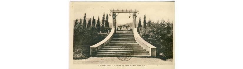 CHARLEVAL