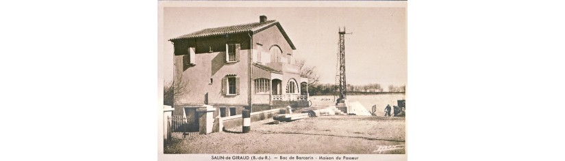 SALIN DE GIRAUD