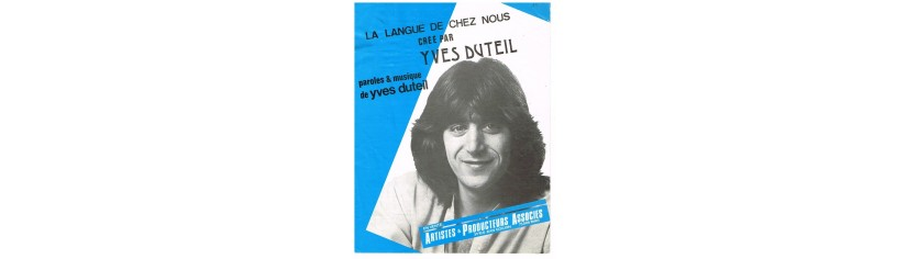 DUTEIL Yves