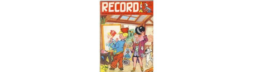 RECORD BAYARD MAGAZINE