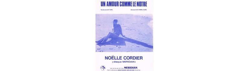 CORDIER Noëlle