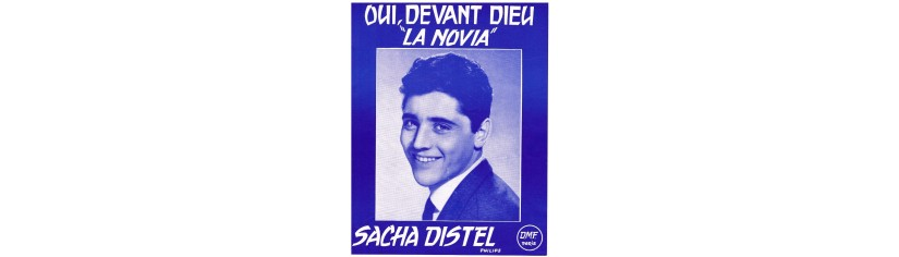 DISTEL Sacha